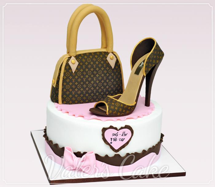 עוגת-נעל-ותיק