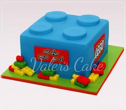 עוגת-לגו