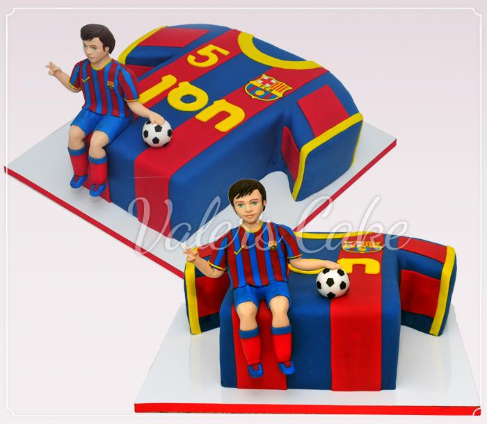 עוגת-ברצלונה