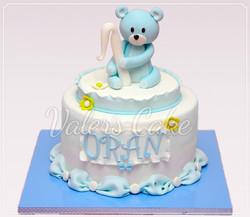 עוגת-דובי-כחול