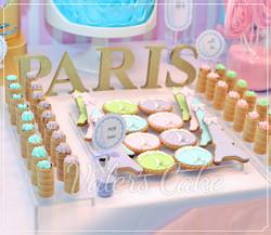 יום הולדת פריז