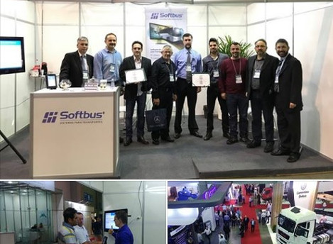 Softbus participa da 19ª Transposul