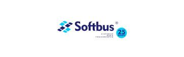 Com nova identidade visual, Softbus celebra 25 anos