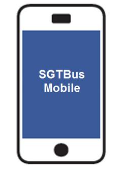 SGTBus Mobile