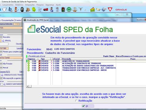 Softbus - e-Social