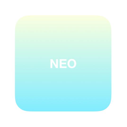 Neo - conceptual art