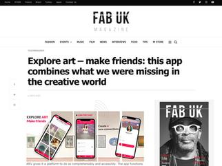 Fabuk | ARV Coverage
