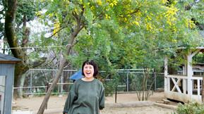 vol.9 しぜんの国保育園 齋藤紘良さん 齋藤美和さん