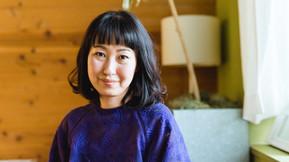vol.7 シンシア・ガーデン代表 杉谷惠美さん
