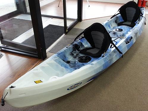 Rental : Tandem Kayak