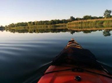 Rental : Touring Kayaks