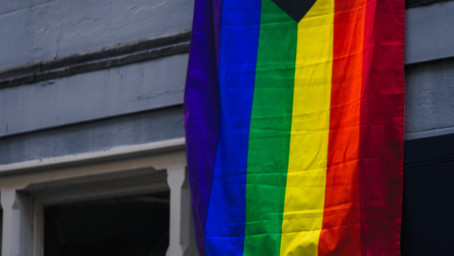Pride Month: Showing Support as an Ally