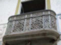 Casa do Barão de Pontal-Mariana-COMPAT