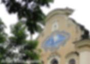 Seminário Maior São José-Mariana-Compat