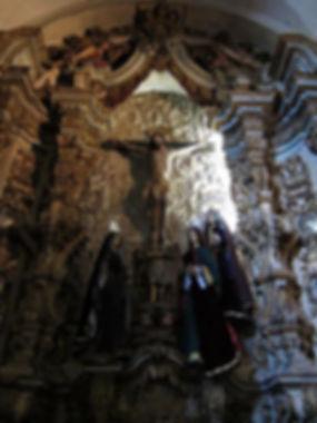 Sé Catedral de Mariana-Interior-COMPAT