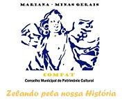 Conselho Municipal do Patrimônio Cultural COMPAT Mariana MG