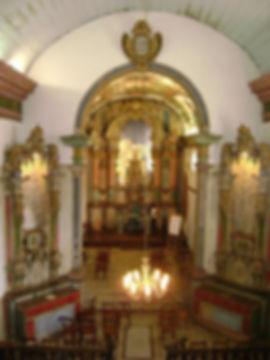Capela do Seminário Na. Sra. da Boa Morte-Mariana-Compat