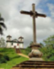 Matriz de Nossa Senhora da Conceição de Camargos