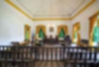 Casa de Câmara dos Vereadores-Mariana-Compat