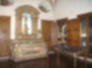 Museu Arquidiocesano-Mariana-Compat