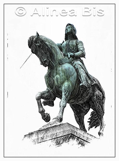 Orléans Jeanne d'Arc