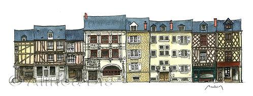 Panorama Grande Rue