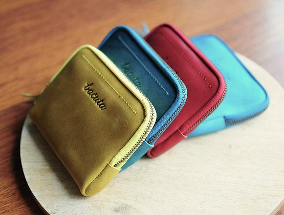 menší Bezedná peněženka / výběr barev