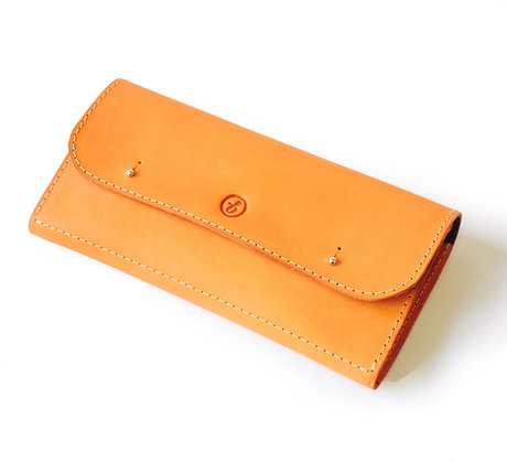 peněženka s klopou