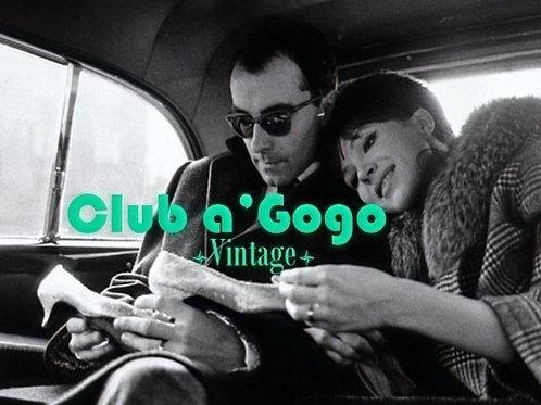 Gogo Vintage Now Open!