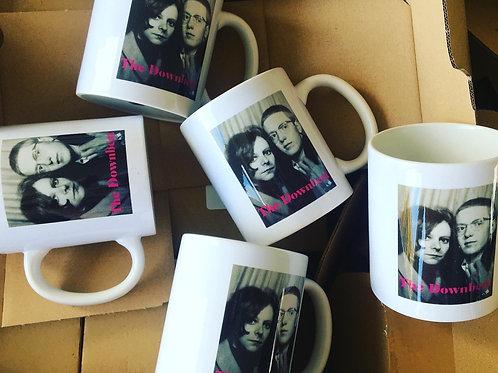 Downbeat Mug Issue 2
