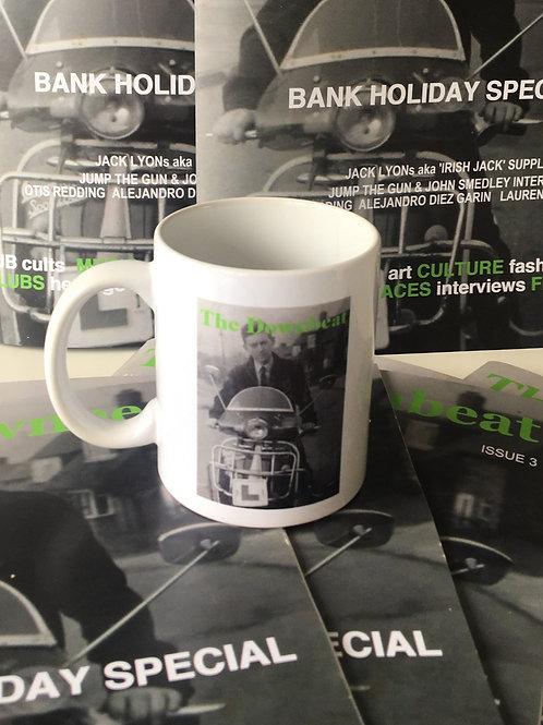 Downbeat Mug Issue 3