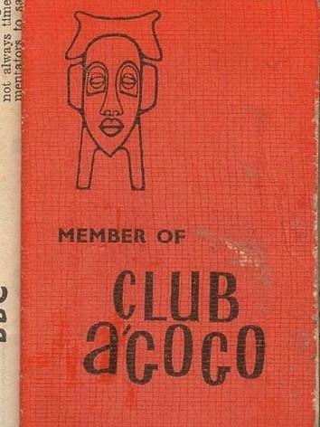 Member's Card