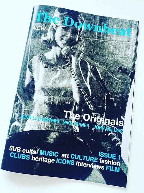 The Downbeat Magazine - Issue 1