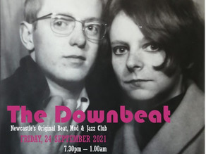 TICKETS RELEASED FOR THE DOWNBEAT CLUB