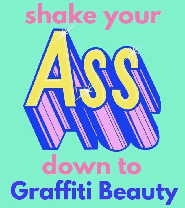 Shake it!!!!