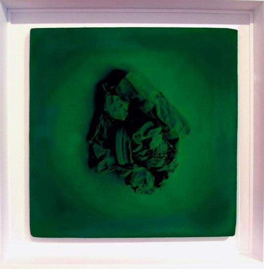 Object N.18 - Green