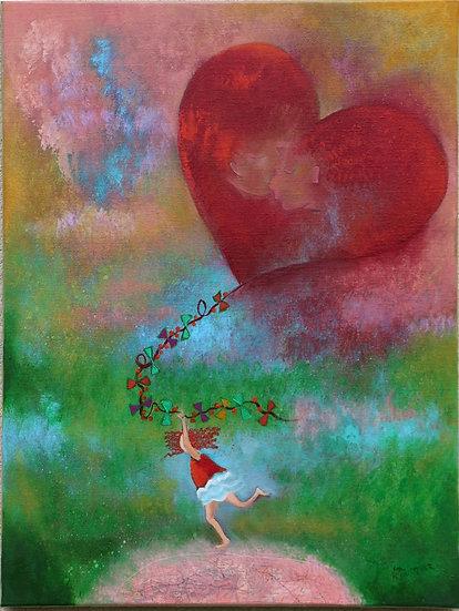 Attrape coeur