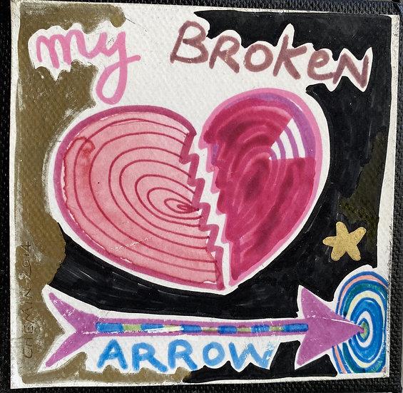 My Broken Arrow