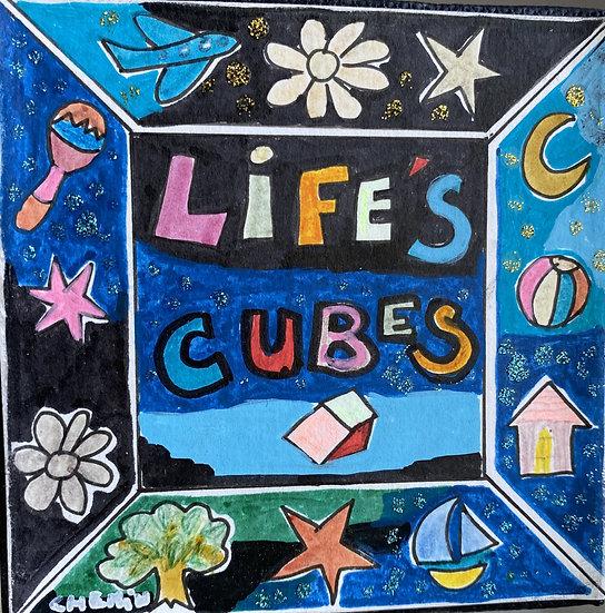 Life's Cubes