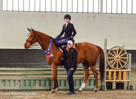 Ambassador Interviews: Hanna on Preparing for College and Beyond!