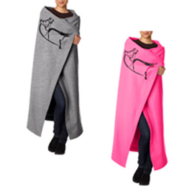 Horseplay Show Blanket - MSRP $39