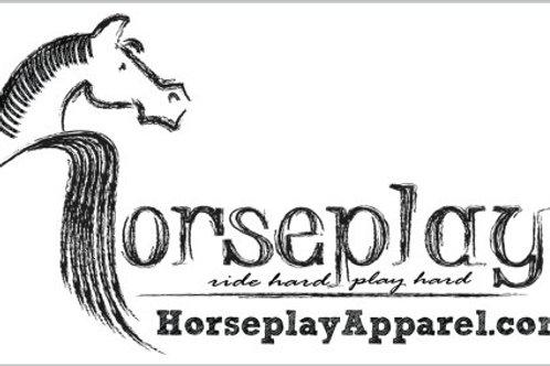 Horseplay Apparel Banner!