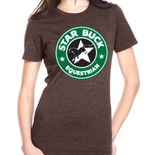 Starbuck Equestrian T-Shirt - MSRP $27