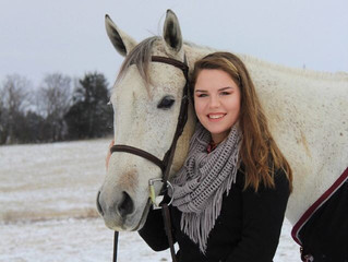 Ambassador Interviews: JoBeth on Finding a New Horse