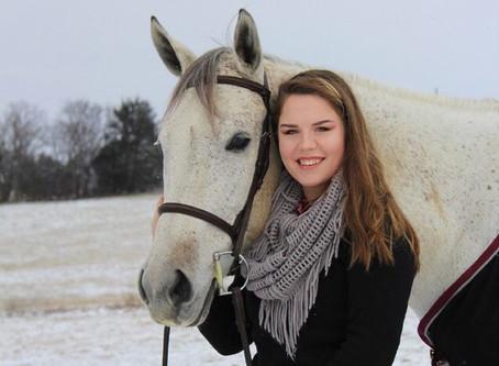 Ambassador Interviews: JoBeth on Finding a New Horse