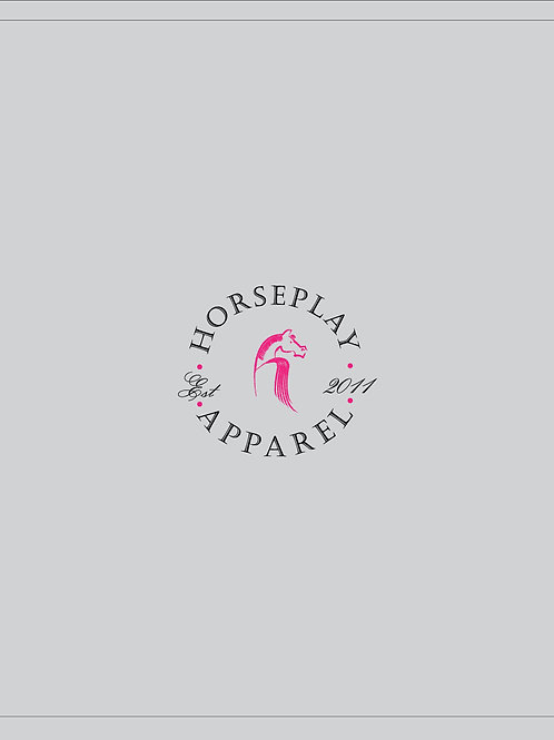 Circle Logo Blanket - MSRP $39