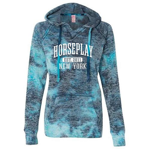 Horseplay Classic New York Hoodie