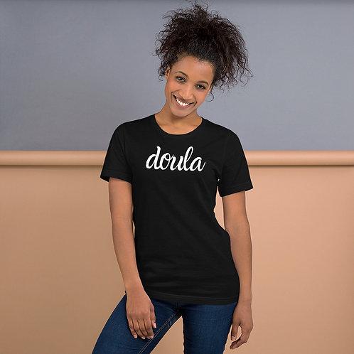 Doula - Short-Sleeve Unisex T-Shirt