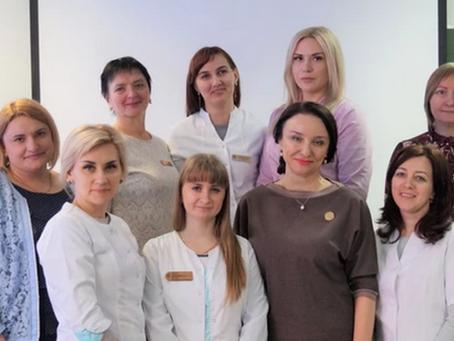 VII Отчетно-выборная конференция Ассоциации медицинских сестер России