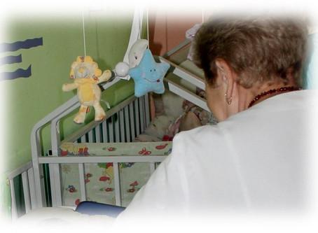 10 советов, которые помогут вам выбрать сиделку по уходу за паллиативными детьми
